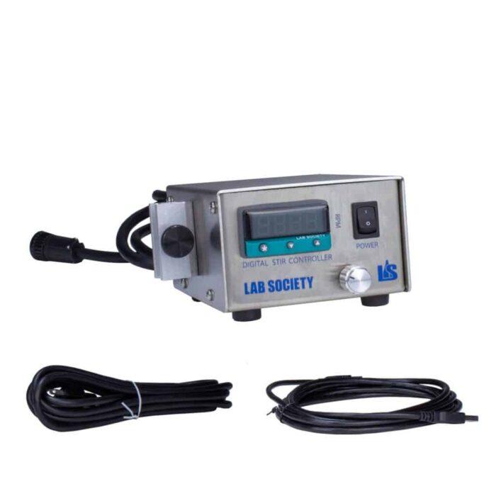 Digital Stir Controller