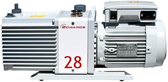 Edwards E2M28
