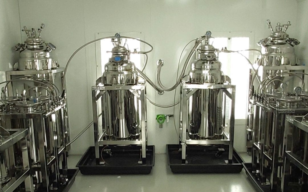 Extraction Equipment