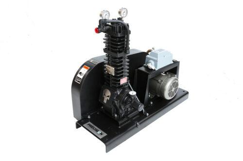Precision GC5000 Gas Compressor
