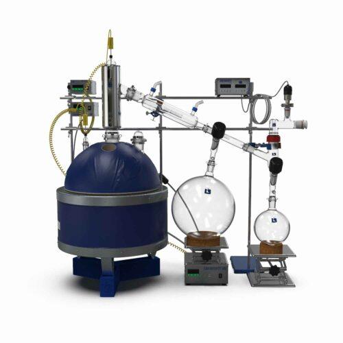 20L Short Path Distillation Kit